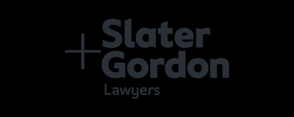 Slater & Gordon logo