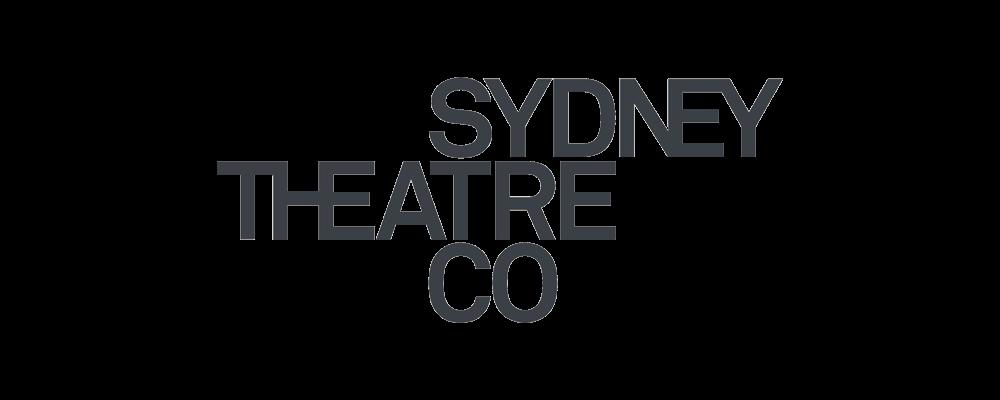 Sydney Theatre Company logo