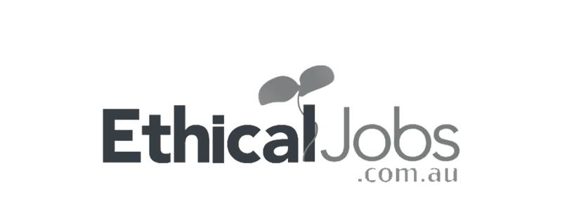 EthicalJobs.com.au logo