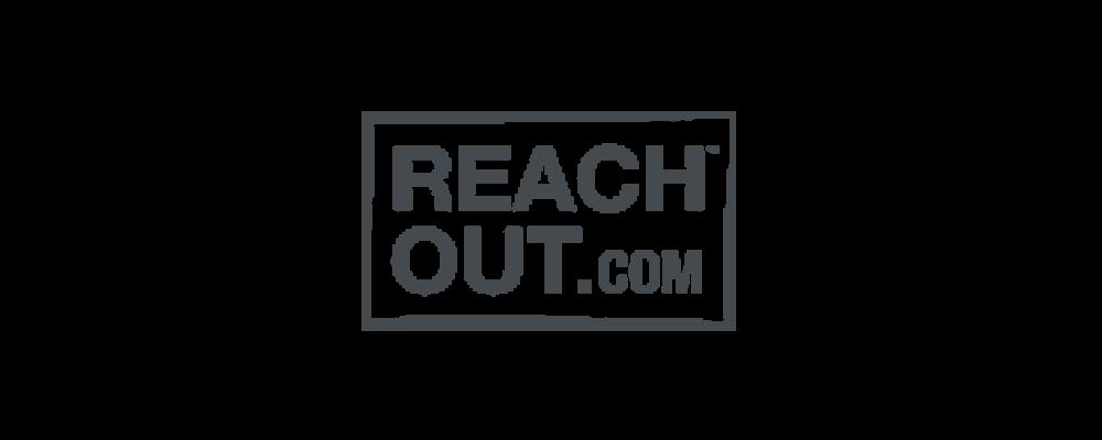 ReachOut Australia logo