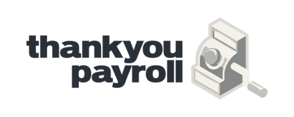 Thankyou Payroll Logo