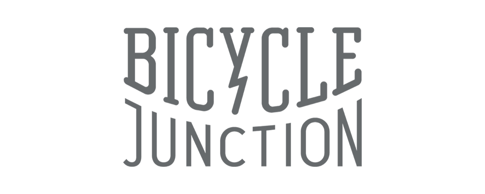 Bicycle Junction logo