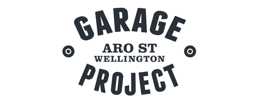 Garage Project logo