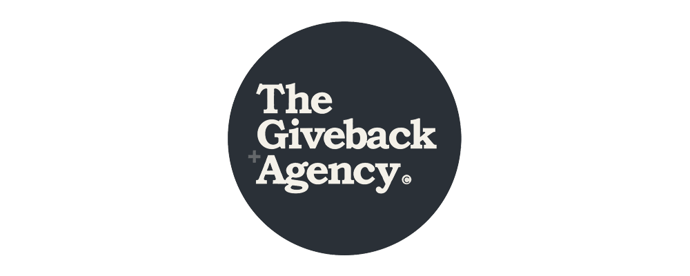 Giveback Agency logo
