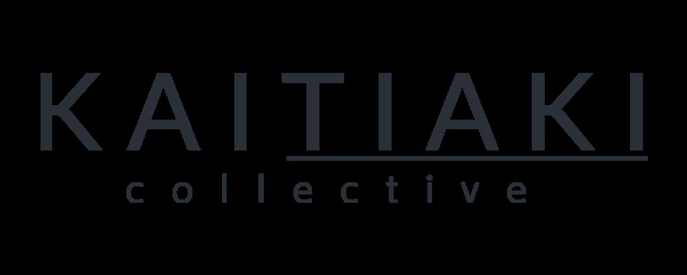 Kaitaki Collective logo