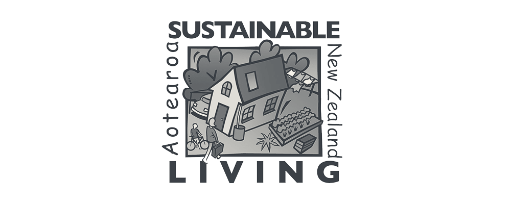 Sustainable Living logo