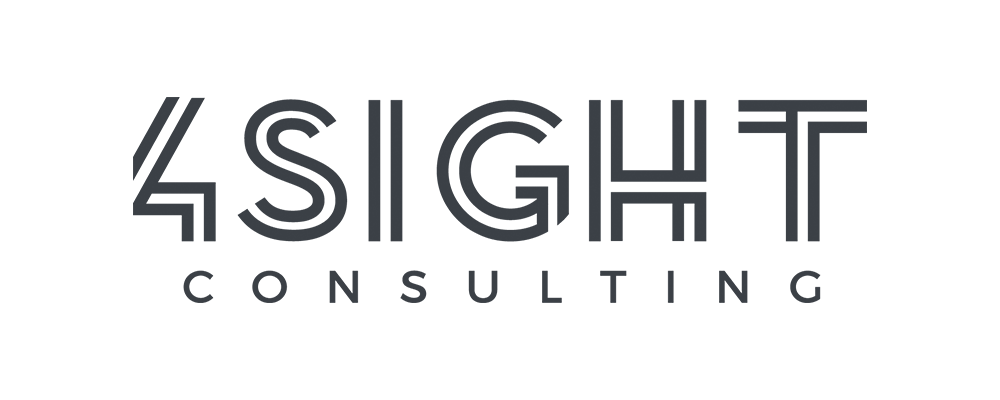4 Sight Consulting Logo