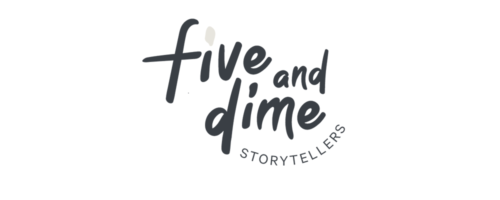 Five And Dime Storytellers logo