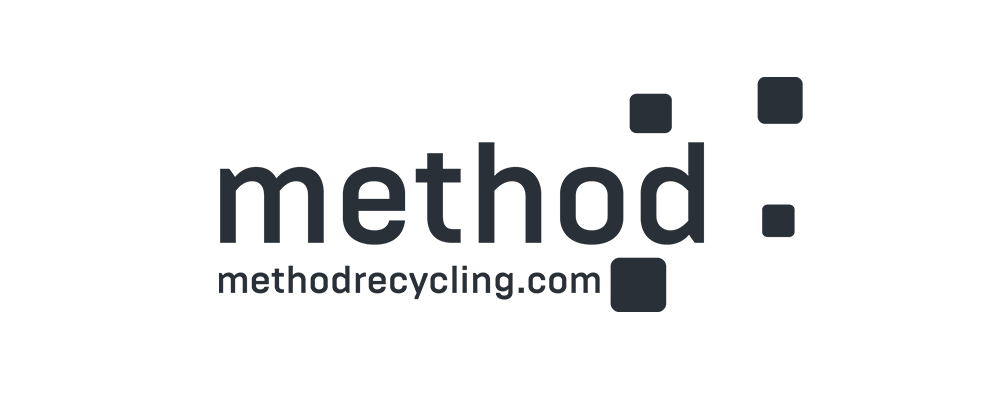 Method Recycling logo