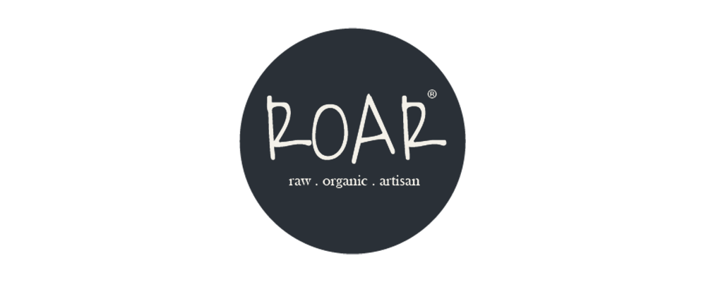 ROAR Food (Nom Nom Nosh Ltd) logo