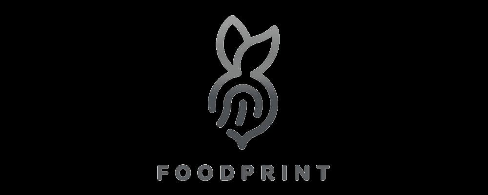 Food Print logo