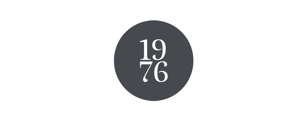 1976 Logo
