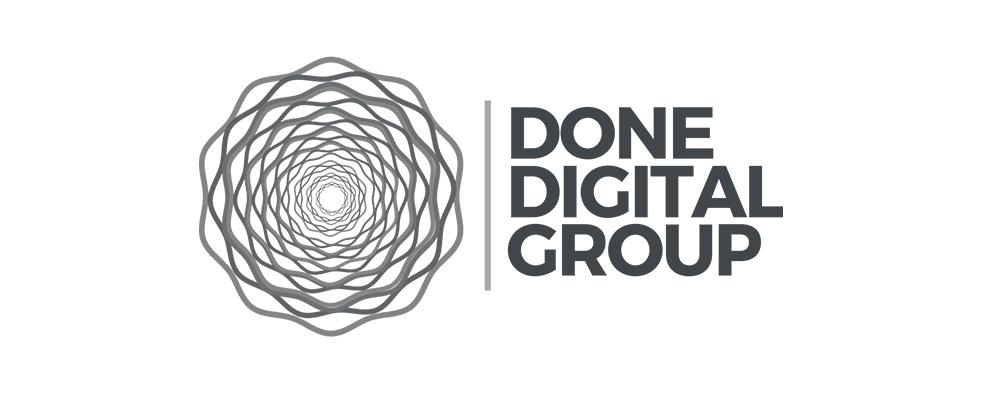 Done Digital logo