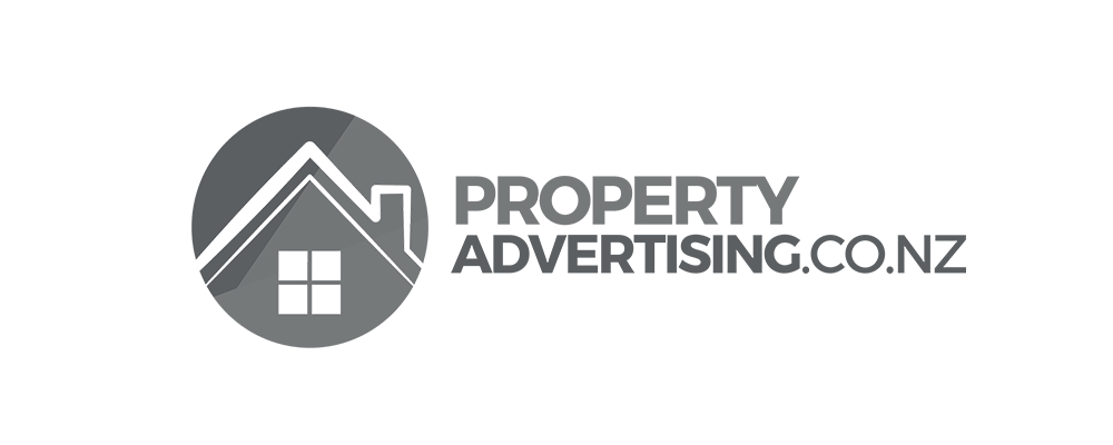 Property advertising logo