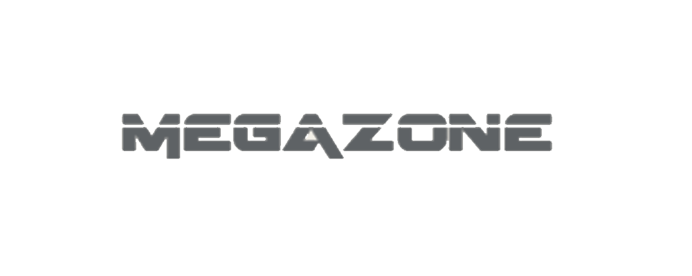 Megazone Christchurch logo