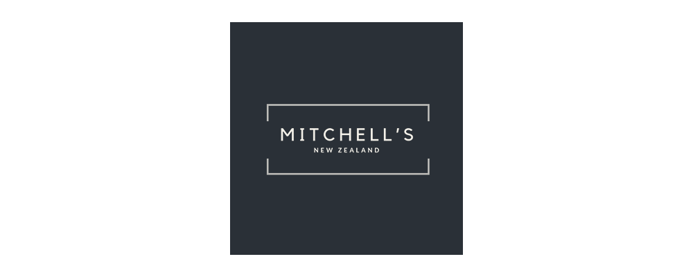 Michtell's NZ logo