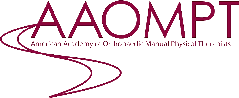 AAOMPT Logo