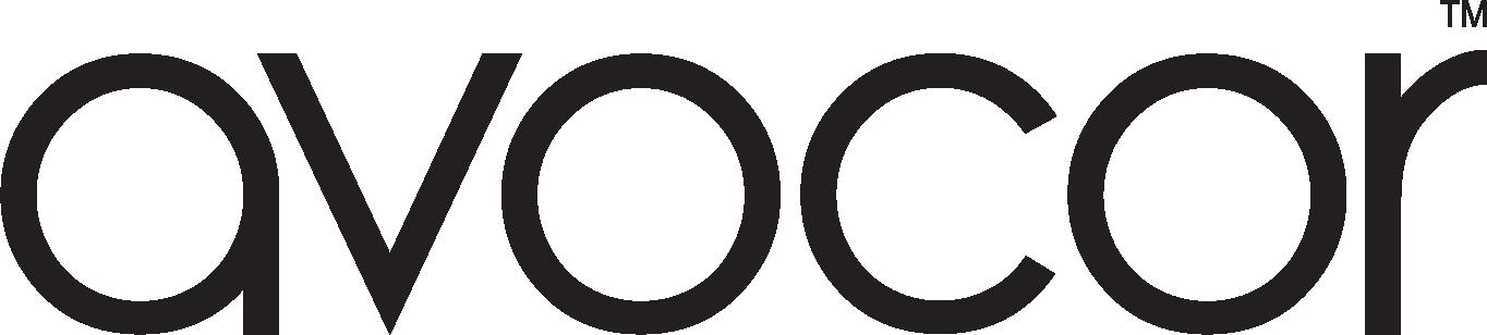 Avocor Logo- Hardware Partner of FlatFrog