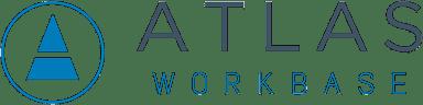 FlatFrog Online Whiteboard Customer ATLAS logo