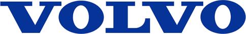 FlatFrog Online Whiteboard Customer Volvo Logo