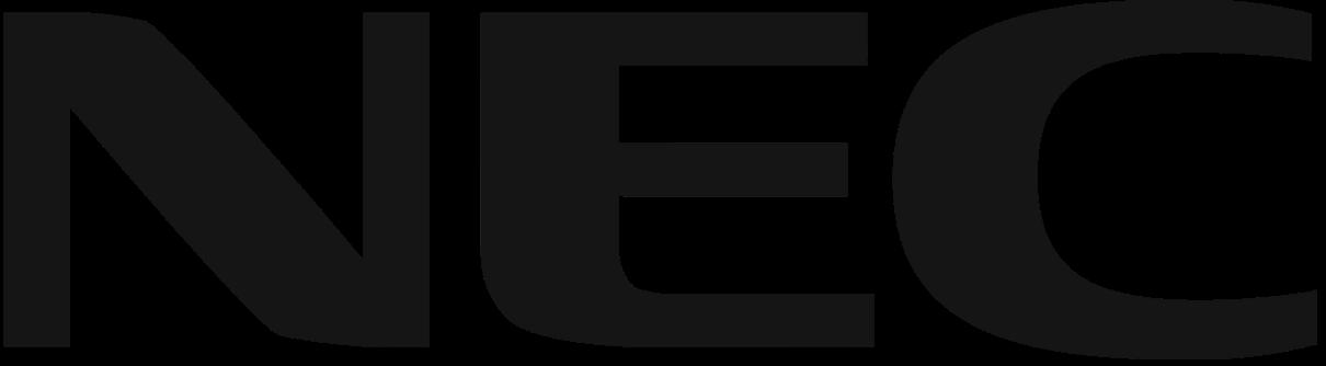 NEC- FlatFrog Hardware Partner