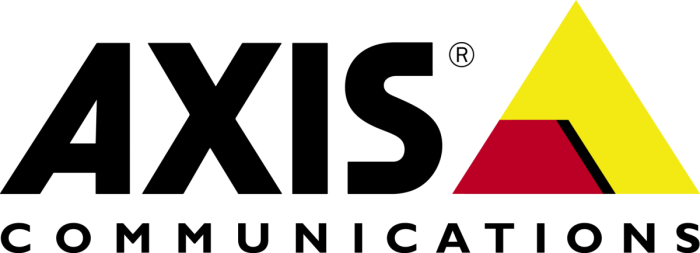 FlatFrog Online Whiteboard Customer  Axis Communications Logo