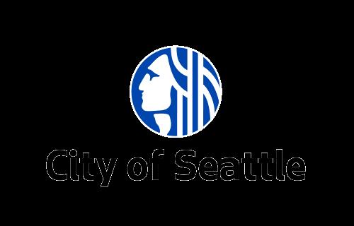 FlatFrog Online Whiteboard Customer - City of Seattle Logo