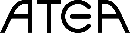 Atea Logo- FlatFrog Reseller