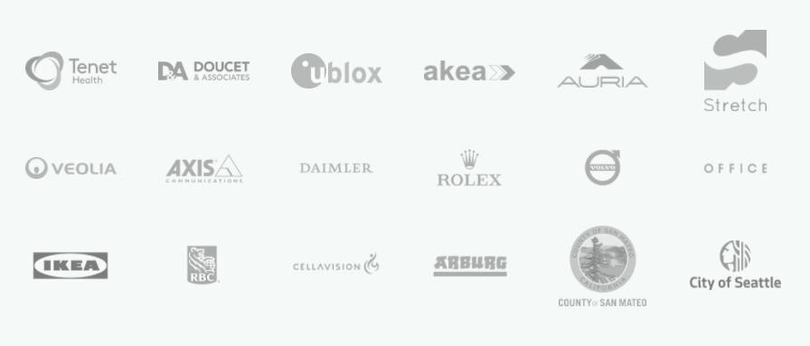 Digital Whiteboard Collaborative Customers