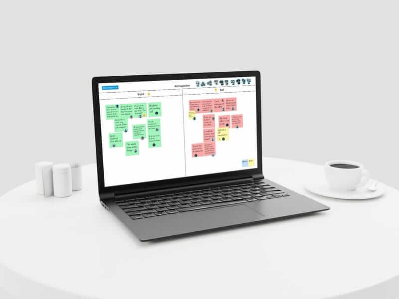 Free Online Whiteboard for your laptop