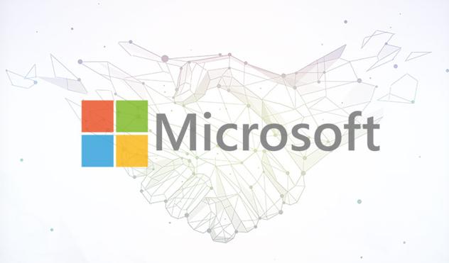 Microsoft Taps Avocor to Build InGlass Windows Collaboration Displays