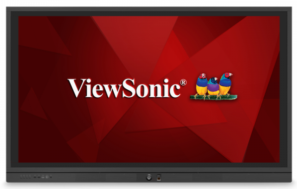 ViewSonic Introduces New ViewBoard® UHD 4K with InGlass™