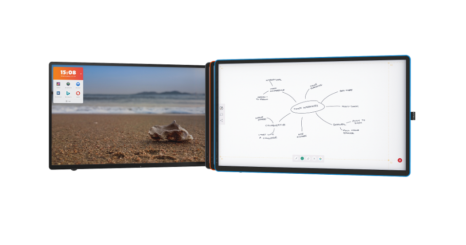 CTOUCH Introducing InGlass™ Based Modular Collaboration Solutions