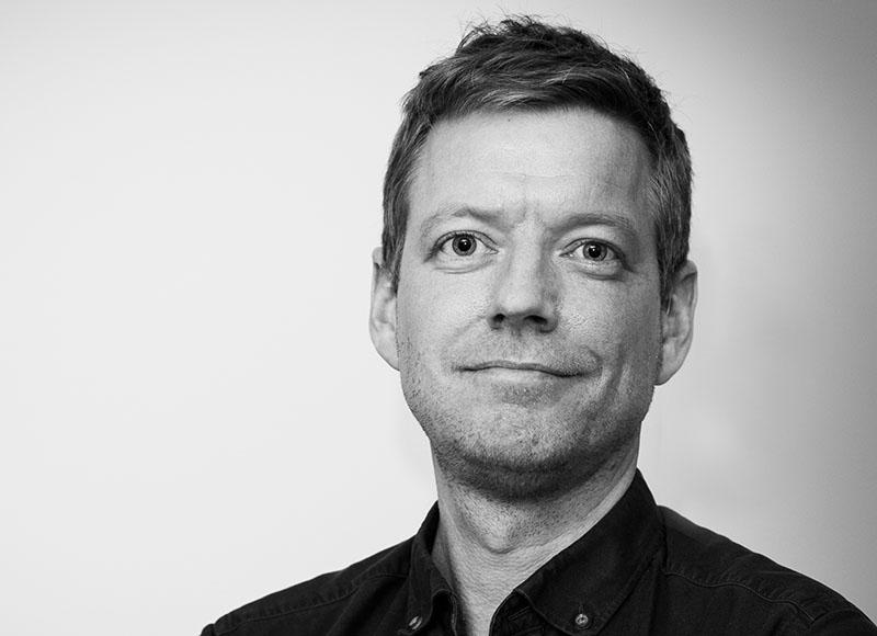 Jens Thorvinger