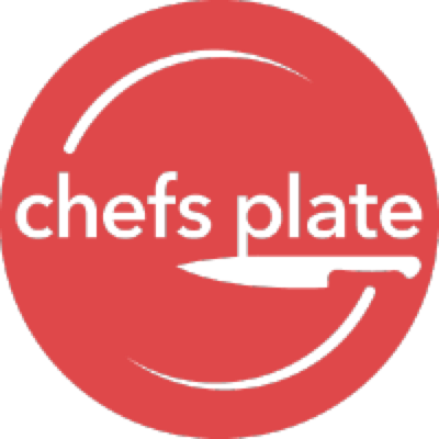 chefs plate button