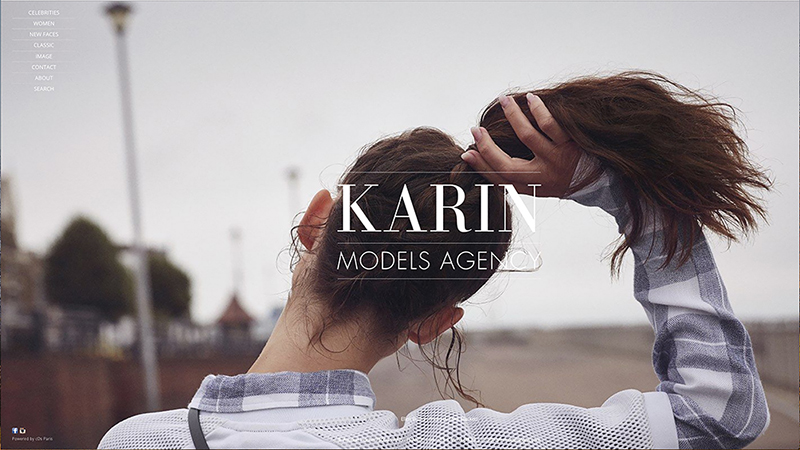 Karin Models Management