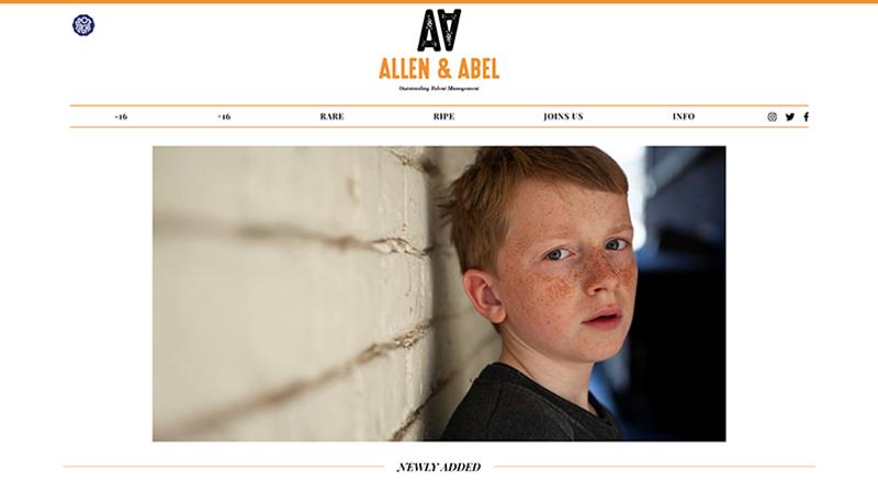 Allen and Abel