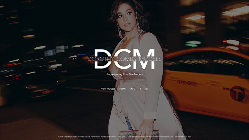 cDs Global Website