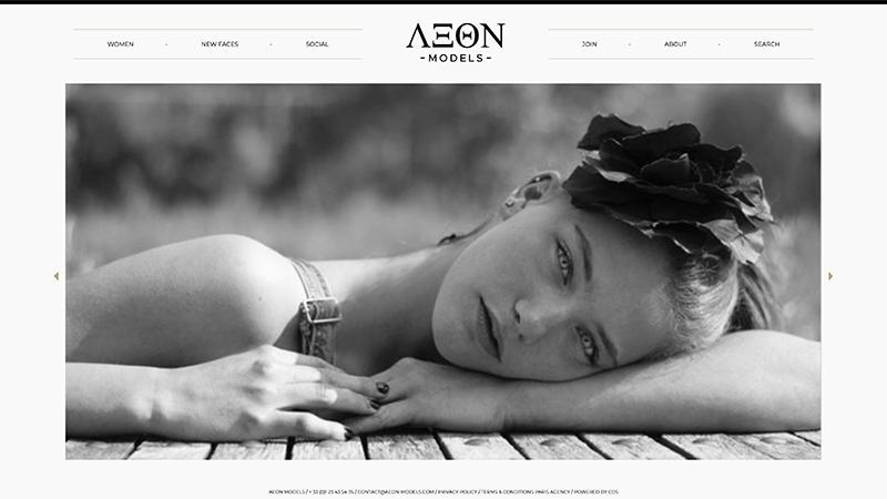 Aeon Models