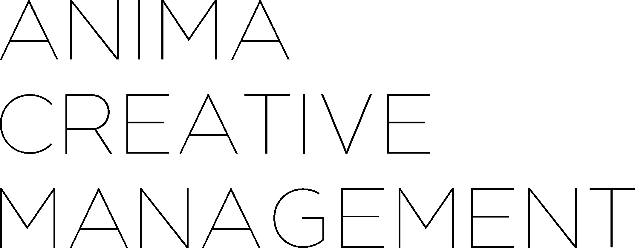 ANIMA CREATIVES Models and Talent Management