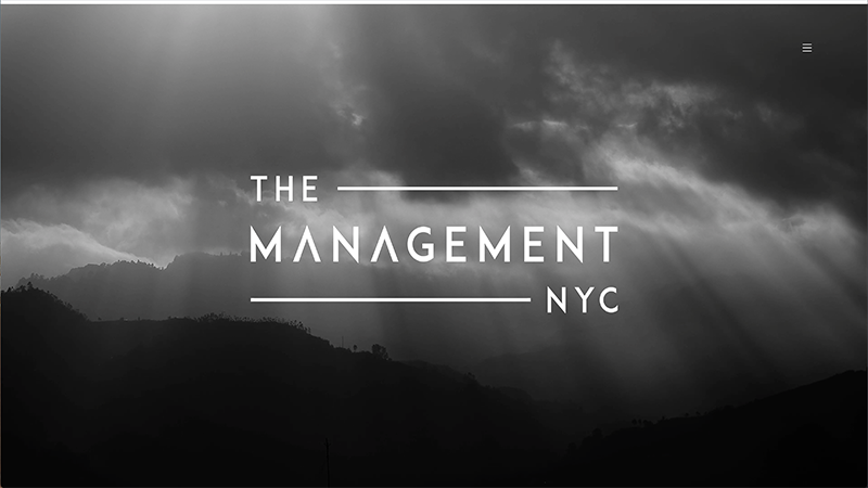 The Management NYC Model Agency