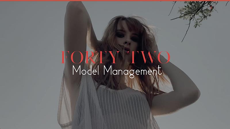 Fourty Model Management