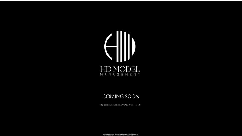 Hd Model Management