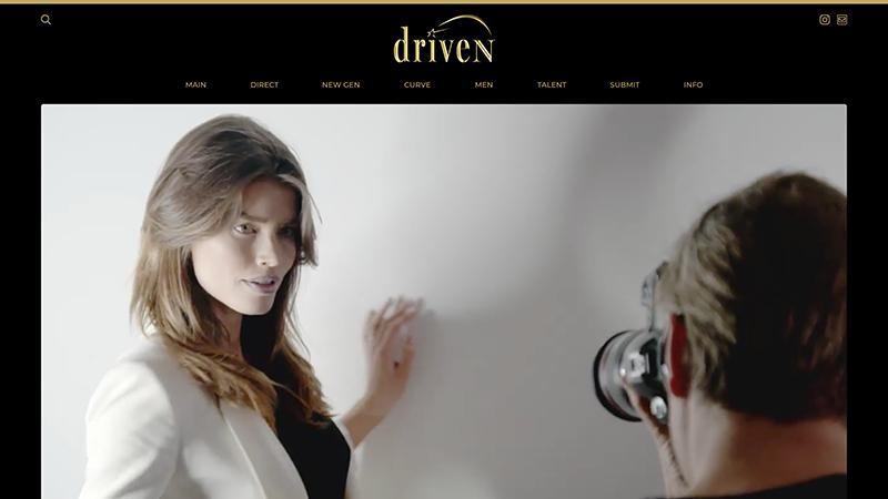 Driven Agency LA