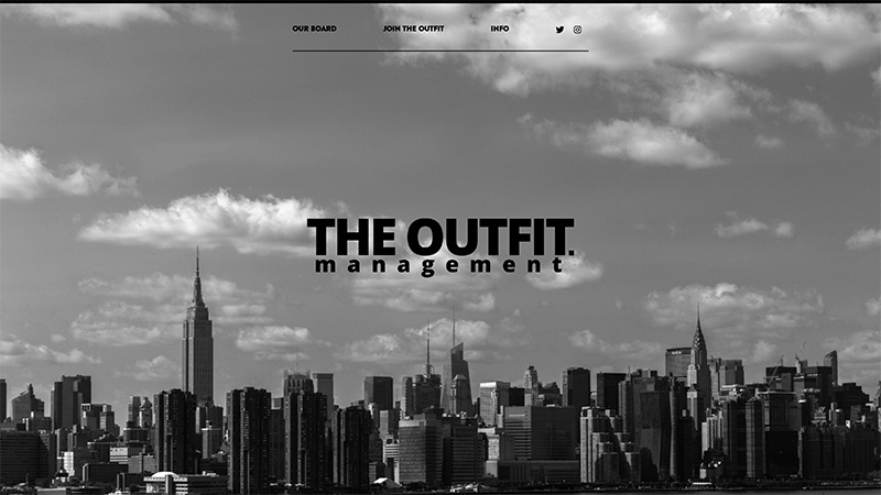 The Outfit New York City