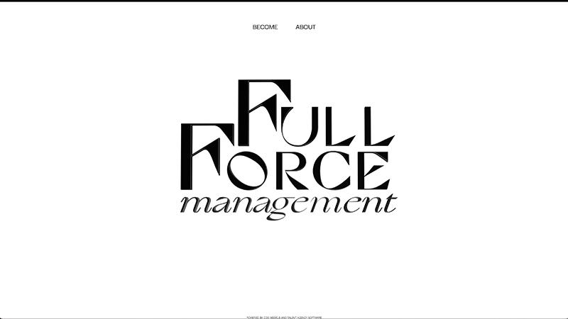 full force management