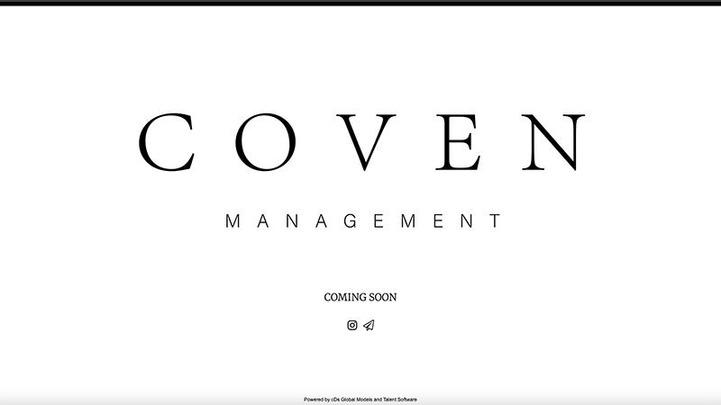 Coven Management