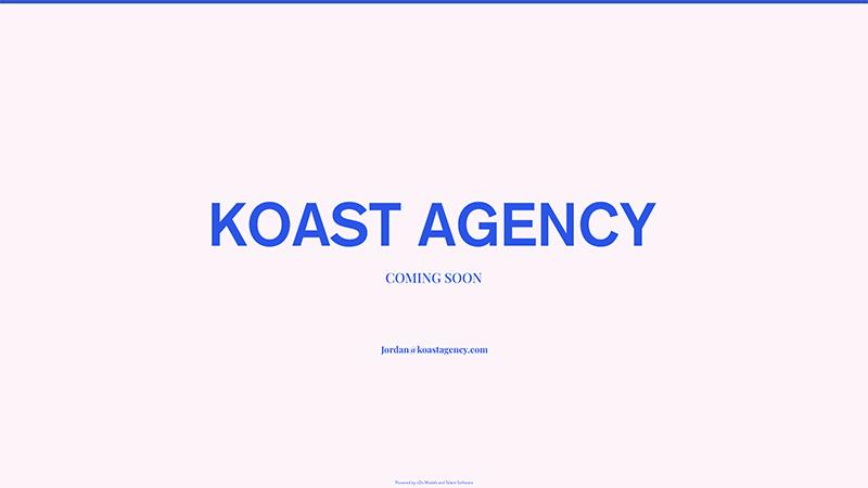 Koast Agency