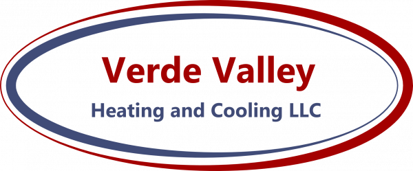 verde valley heating and cooling llc logo