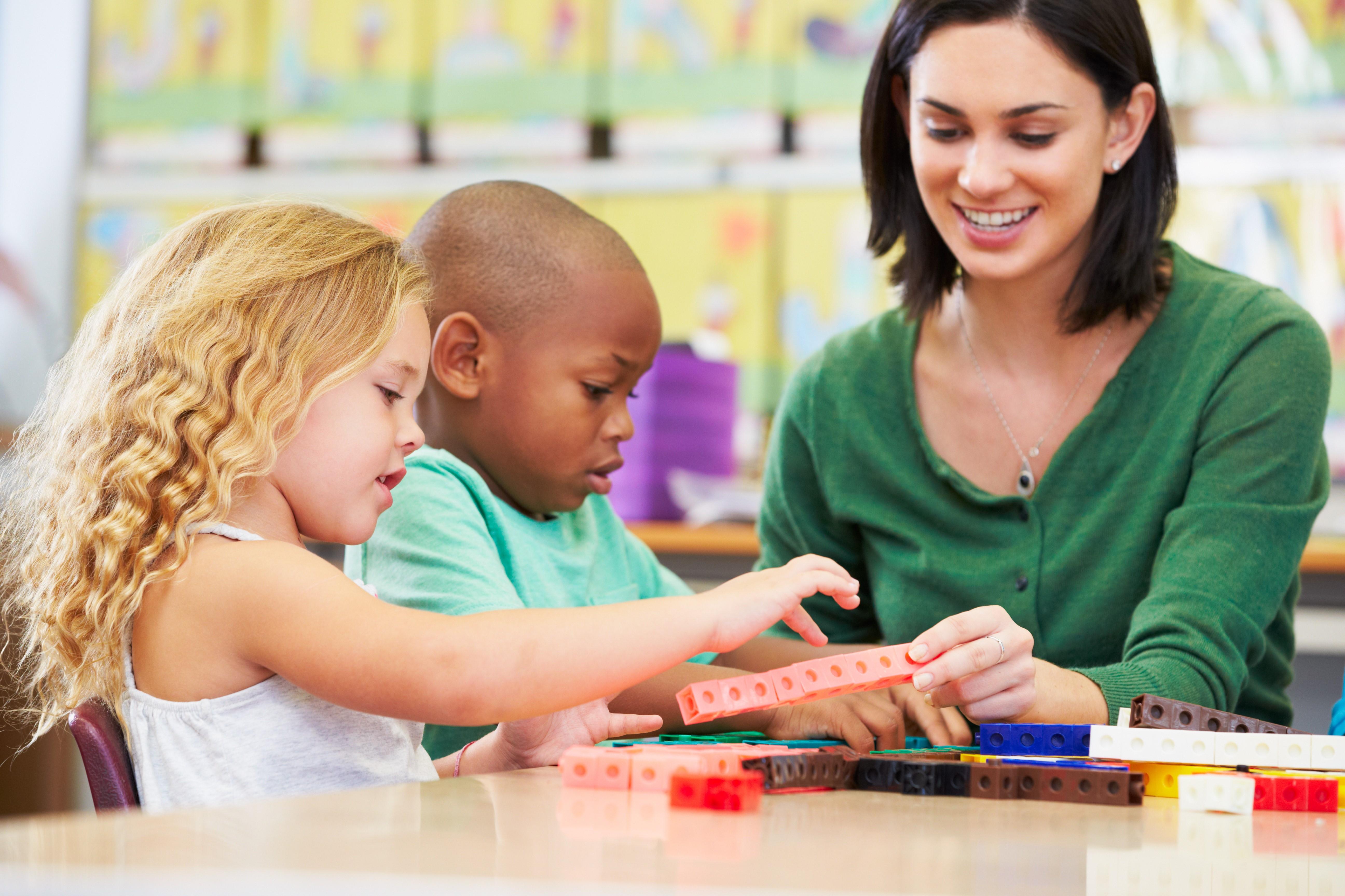 Research find MANGO Math Increases Math Scores